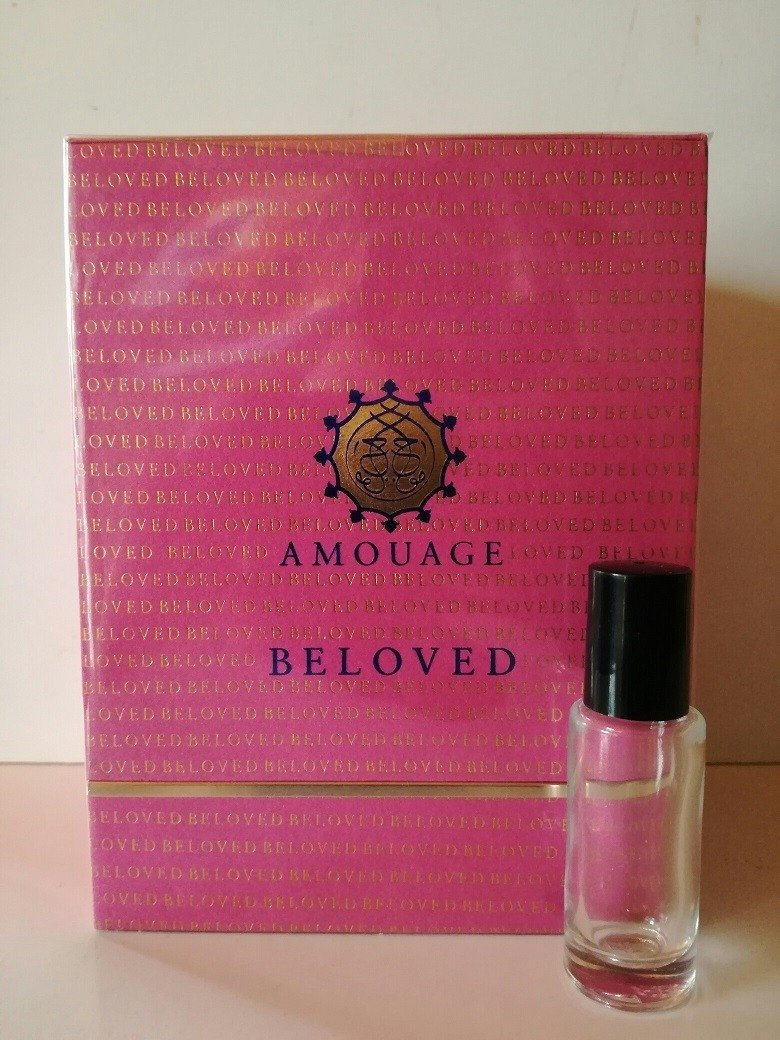 AMOUAGE Beloved Woman woda perfumowana 5 ml próbka