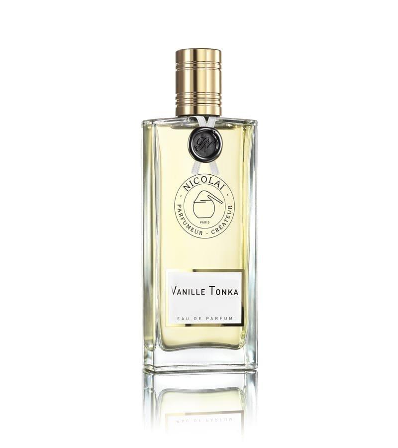 Nicolai Vanille Tonka  woda perfumowana 100 ml
