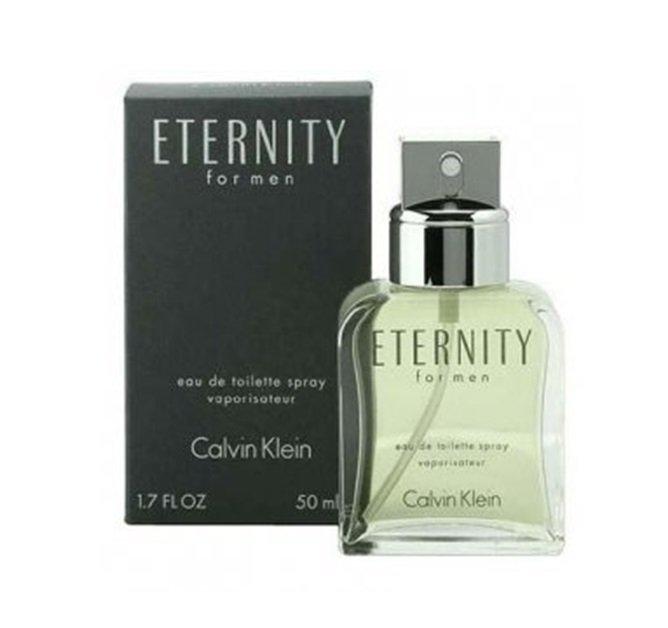 Calvin Klein Eternity men woda toaletowa 50 ml