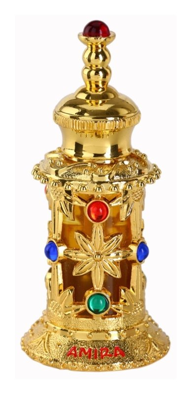Al Haramain Amira Gold perfumy dla kobiet 12 ml