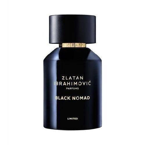 Zlatan Ibrahimovic Black Nomad woda toaletowa spray 100ml