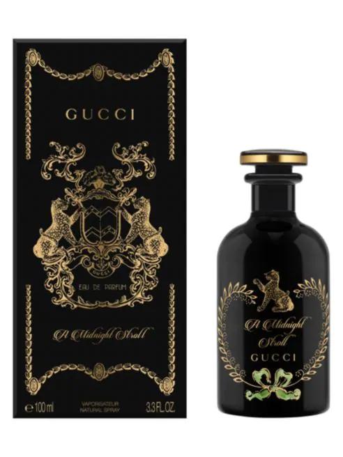 Gucci The Alchemist's Garden A Midnight Stroll woda perfumowana 100 ml