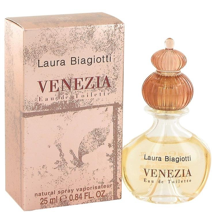 Laura Biagiotti Venezia woda toaletowa 25ml Spray