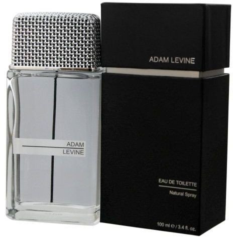 Adam Levine Men woda tolaetowa 100 ml