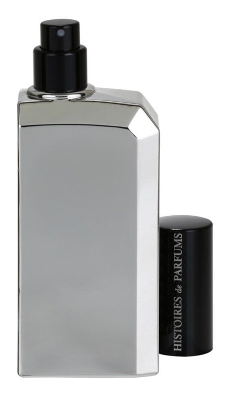 Histoires De Parfums Edition Rare Petroleum Absolu woda perfumowana unisex 60 ml