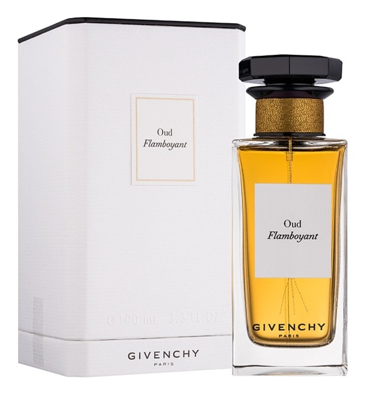 Givenchy  L'ATELIER Oud Flamboyant woda perfumowana 100 ml