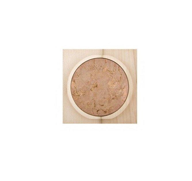 Puder w kamieniu mineralizujący - bronzer Kide KA Radiant