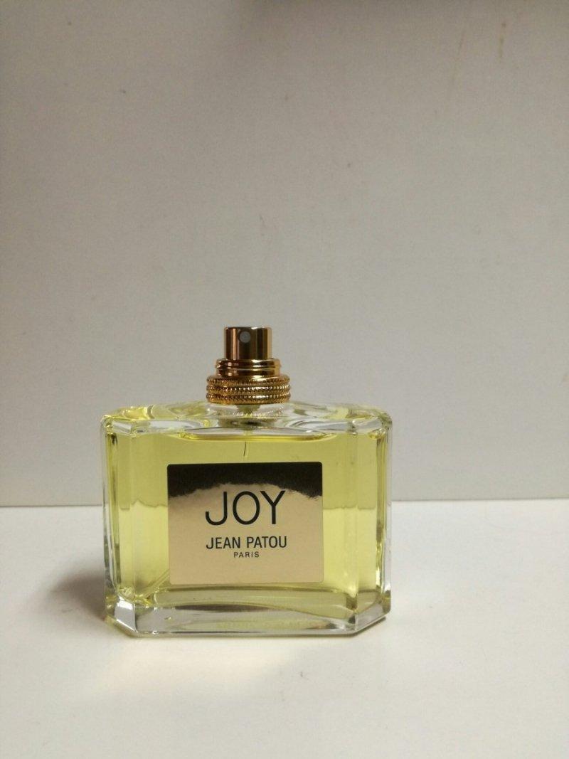 JEAN PATOU JOY woda perfumowana 75 ml