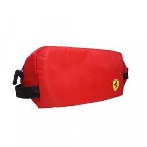 Ferrari kosmetyczka męska czerwona