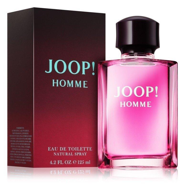 Joop Homme woda toaletowa 125 ml spray
