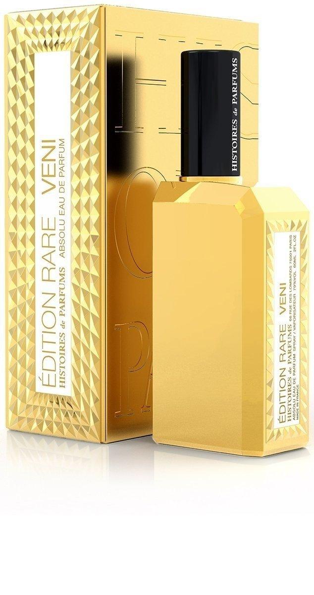HISTOIRES DE PARFUMS Edition Rare Veni woda perfumowana spray 60ml