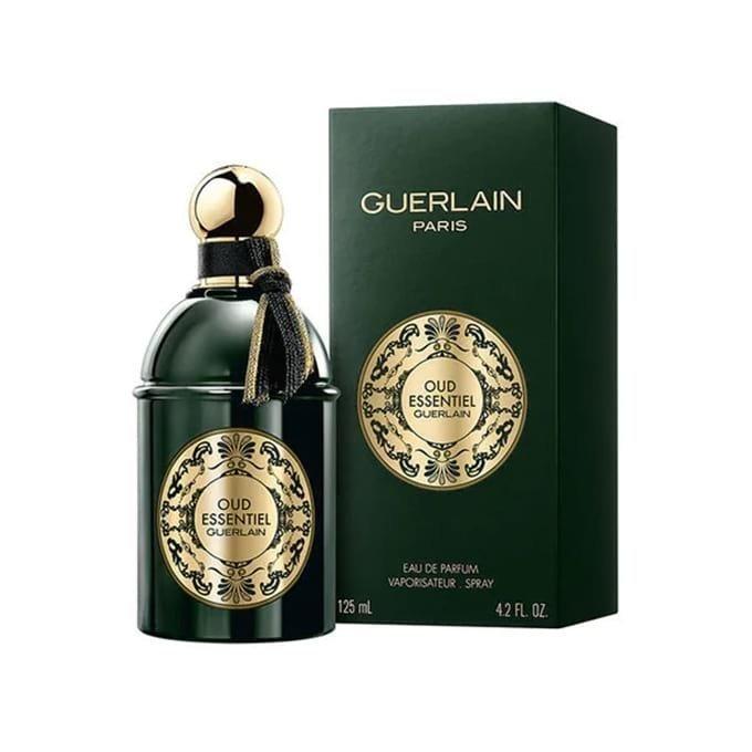 Guerlain Oud Essentiel woda perfumowana 125 ml