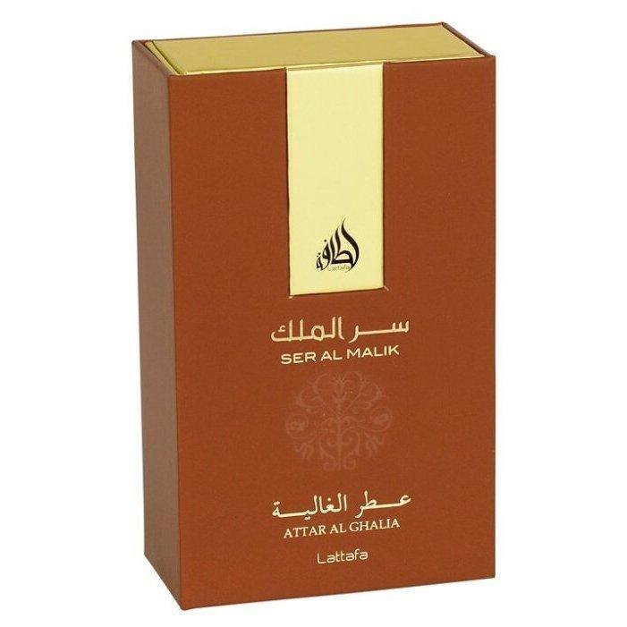 Lattafa Ser al Malik woda perfumowana 5 ml próbka