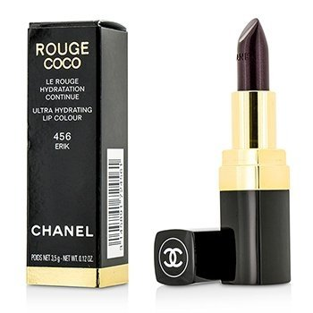 CHANEL Rouge Coco Ultra Hydrating Lip Colour Pomadka 3,5g 456 Erik