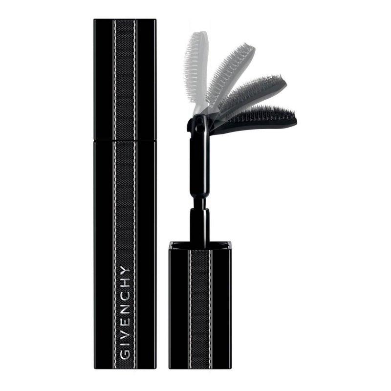 Givenchy Noir Interdit  maskara wydłużająca rzęsy 01 Deep Black 9 g