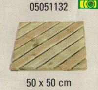 PODEST DIAGONALNY 50X50 -  10szt