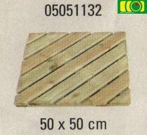P03 podest diagonalny (50X50) /10szt