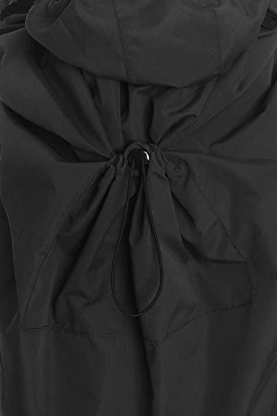 MijaCulture - osłona ortalion M74 4121 czarna4