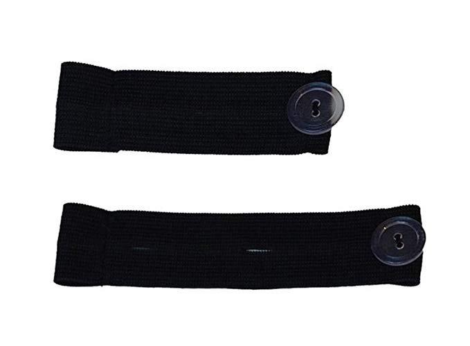 MijaCulture- gumki rozszerzające czarny