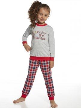 Piżama 594/69 WINTER