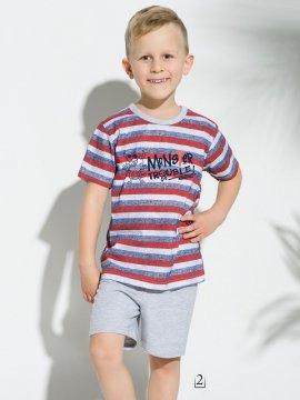 Piżama 391 MAX SS/18