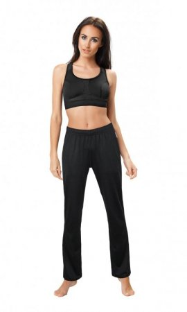 Spodnie LADIES TRAINING PANTS WARMline