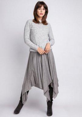 Sweter Chloe SWE 091 szary