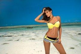 Kostium kąpielowy Veronica Gialino M-434 (3)