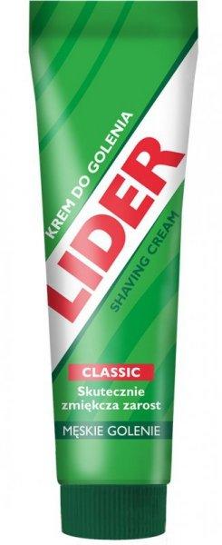 Lider Classic Krem do golenia