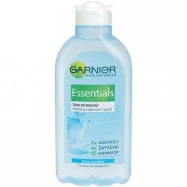 Garnier Essentials Tonik witaminowy do cery wrażliwej  200ml