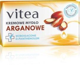 Vitea Kremowe mydło arganowe  100g