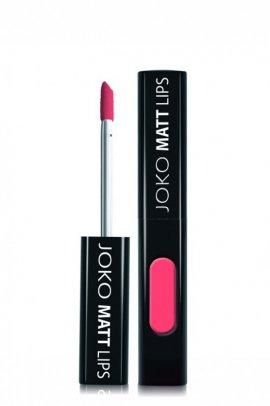Joko Pomadka MATT Lips nr 062 Bad Girl  1szt