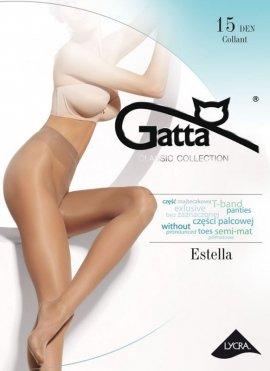 Rajstopy Gatta Estella 15 den