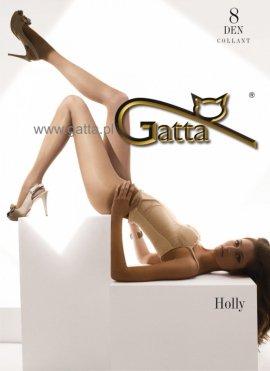 Rajstopy Gatta |Holly 8 den