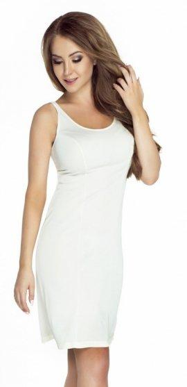 22990d373b Halka i półhalka pod sukienkę - krótka