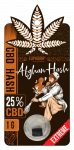 Hash CBD 25% Afghan Euphoria