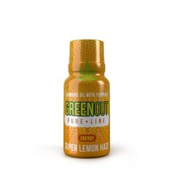 Green Out Pure Mini Super Lemon Haze ENERGY – Ekstrakt Premium 200mg