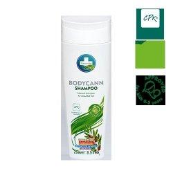 Bodycann szampon do włosów z olejem konopnym 250 ml