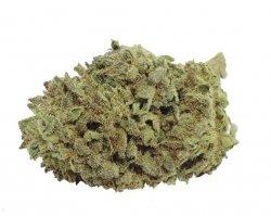 Susz konopny Silver Bud 9,1% CBD 5g