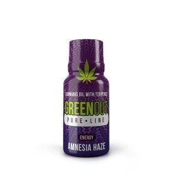 Green Out Pure Mini Amnesia Haze ENERGY – Ekstrakt Premium 200mg