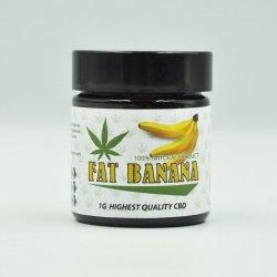 Susz CBD Fat Banana 1g