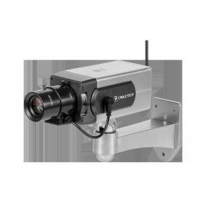 Atrapa kamery tubowej z sensorem ruchu i LED DK-13 Cabletech