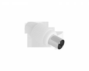 Wtyk anten TV duży-sup. Cabletech