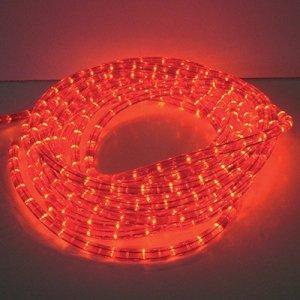 LED ROPELIGHT 2 LINE RED