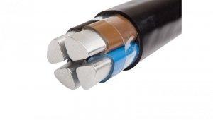 Kabel energetyczny YAKY 4x25 0,6/1kV /bębnowy/