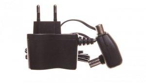 Zasilacz impulsowy antenowy 12V/300mA F / IEC J5810