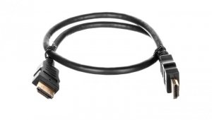 Kabel HDMI High Speed with Ethernet 0,5m 69122