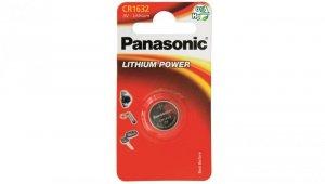 Bateria litowa CR1632 3V