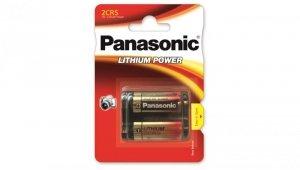 Bateria fotograficzna litowa 2CR5 6V
