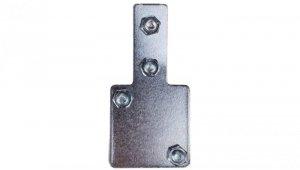 Złącze kontrolne 2-otworowe 5.1 OC /90500101/
